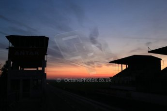 World © Octane Photographic Ltd. 7th February 2015 dawn visit to the pit buildings at the Reims-Gueux abandoned track, last used for Formula 1 in 1966. Digital Ref : 1185CB1D4707