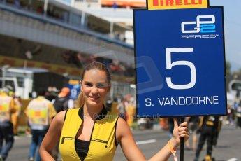 World © Octane Photographic Ltd. Saturday 9th May 2015. ART Grand Prix – Stoffel Vandoorne. GP2 Race 1 – Circuit de Barcelona–Catalunya. Spain. Digital Ref: