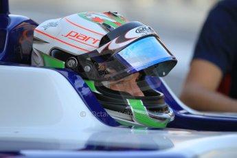 World © Octane Photographic Ltd. Friday 8th May 2015. Koiranen GP – Matthew Parry. GP3 Practice – Circuit de Barcelona–Catalunya. Spain. Digital Ref. : 1253CB1L7019