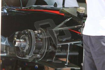 World © Octane Photographic Ltd. McLaren Honda MP4/30. Thursday 7th May 2015, F1 Spanish GP Pitlane, Circuit de Barcelona-Catalunya, Spain. Digital Ref: 1244CB7D1238