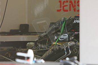 World © Octane Photographic Ltd. McLaren Honda MP4/30. Thursday 7th May 2015, F1 Spanish GP Pitlane, Circuit de Barcelona-Catalunya, Spain. Digital Ref: 1244CB7D1302