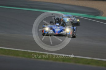 World © Octane Photographic Ltd. FIA World Endurance Championship (WEC), 6 Hours of Nurburgring , Germany - Practice, Friday 28th August 2015. Signatech Alpine – Alpine A450b - LMP2 - Nelson Panciatici, Paul-Loup Chatin and Vincent Capillaire and Dempsey-Proton Racing – Porsche 911 RSR - LMGTE Am – Patrick Dempsey, Patrick Long and Marco Seefried. Digital Ref : 1392LB1D2890