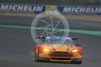 World © Octane Photographic Ltd. FIA World Endurance Championship (WEC), 6 Hours of Nurburgring , Germany - Practice, Friday 28th August 2015. Aston Martin Racing V8 – Aston Martin Vantage V8 - LMGTE Pro – Fernando Rees, Alex MacDowell and Richie Stanaway. Digital Ref : 1392LB1D2988