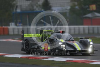 World © Octane Photographic Ltd. FIA World Endurance Championship (WEC), 6 Hours of Nurburgring , Germany - Practice, Friday 28th August 2015. Team byKolles – CLMP1/01 - LMP1 - Simon Trummer and Pierre Kaffer. Digital Ref : 1392LB1D3207