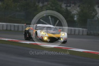 World © Octane Photographic Ltd. FIA World Endurance Championship (WEC), 6 Hours of Nurburgring , Germany - Practice, Friday 28th August 2015. Labre Competition – Chevrolet Corvette C7.R - LMGTE Am – Gianluca Roda, Paolo Ruberti and Kristian Poulson. Digital Ref : 1392LB1D3269