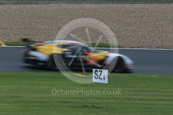 World © Octane Photographic Ltd. FIA World Endurance Championship (WEC), 6 Hours of Nurburgring , Germany - Practice, Friday 28th August 2015. Labre Competition – Chevrolet Corvette C7.R - LMGTE Am – Gianluca Roda, Paolo Ruberti and Kristian Poulson. Digital Ref : 1392LB1D3424