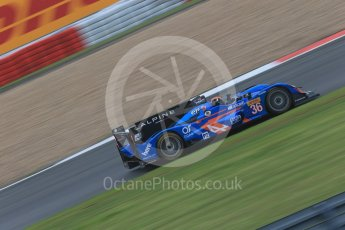World © Octane Photographic Ltd. FIA World Endurance Championship (WEC), 6 Hours of Nurburgring , Germany - Practice, Friday 28th August 2015. Signatech Alpine – Alpine A450b - LMP2 - Nelson Panciatici, Paul-Loup Chatin and Vincent Capillaire. Digital Ref : 1392LB1D3472