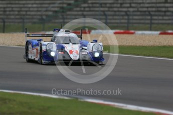World © Octane Photographic Ltd. FIA World Endurance Championship (WEC), 6 Hours of Nurburgring , Germany - Practice, Friday 28th August 2015. Toyota Racing – Toyota TS040 Hybrid - LMP1 - Alexander Wurz, Stephane Sarrazin and Mike Conway. Digital Ref : 1392LB1D3645