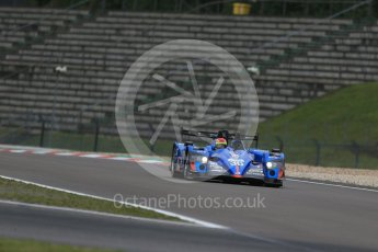 World © Octane Photographic Ltd. FIA World Endurance Championship (WEC), 6 Hours of Nurburgring , Germany - Practice, Friday 28th August 2015. Signatech Alpine – Alpine A450b - LMP2 - Nelson Panciatici, Paul-Loup Chatin and Vincent Capillaire. Digital Ref : 1392LB1D3674