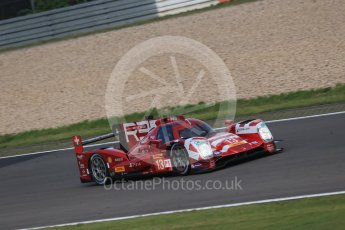 World © Octane Photographic Ltd. FIA World Endurance Championship (WEC), 6 Hours of Nurburgring , Germany - Practice 3, Saturday 29th August 2015. Rebellion Racing – Rebellion R-One - LMP1 - Dominik Kraihamer, Alexandre Imperatori and Daniel Abt. Digital Ref : 1395LB1D5149