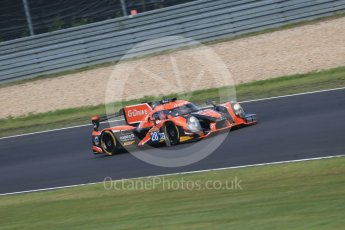 World © Octane Photographic Ltd. FIA World Endurance Championship (WEC), 6 Hours of Nurburgring , Germany - Practice 3, Saturday 29th August 2015. G-Drive Racing – Nissan Ligier JS P2 – LMP2 – Gustavo Yacaman, Ricardo Gonzalez and Luis Felipe Derani. Digital Ref : 1395LB1D5164