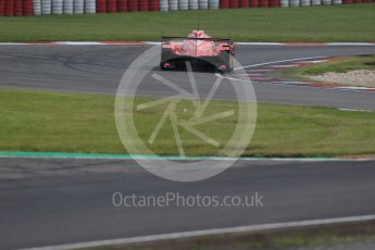 World © Octane Photographic Ltd. FIA World Endurance Championship (WEC), 6 Hours of Nurburgring , Germany - Practice 3, Saturday 29th August 2015. Rebellion Racing – Rebellion R-One - LMP1 - Dominik Kraihamer, Alexandre Imperatori and Daniel Abt. Digital Ref : 1395LB1D5401