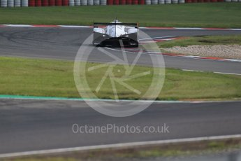 World © Octane Photographic Ltd. FIA World Endurance Championship (WEC), 6 Hours of Nurburgring , Germany - Practice 3, Saturday 29th August 2015. Porsche Team – Porsche 919 Hybrid - LMP1. Digital Ref : 1395LB1D5432