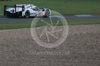 World © Octane Photographic Ltd. FIA World Endurance Championship (WEC), 6 Hours of Nurburgring , Germany - Practice 3, Saturday 29th August 2015. Porsche Team – Porsche 919 Hybrid - LMP1 - Timo Bernhard, Mark Webber and Brendon Hartley. Digital Ref : 1395LB1D5476