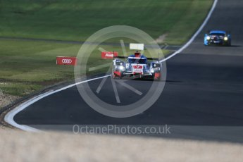 World © Octane Photographic Ltd. FIA World Endurance Championship (WEC), 6 Hours of Nurburgring , Germany - Practice 3, Saturday 29th August 2015. Audi Sport Team Joest- Audi R18 e-tron Quatrro - LMP1 - Andre Lotterer, Benoit Treluyer and Marcel Fassler. Digital Ref : 1395LB1D5770