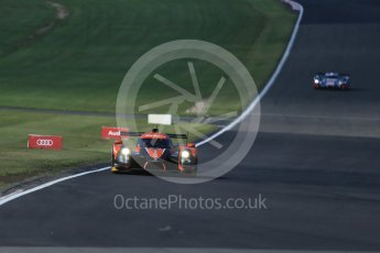 World © Octane Photographic Ltd. FIA World Endurance Championship (WEC), 6 Hours of Nurburgring , Germany - Practice 3, Saturday 29th August 2015. G-Drive Racing – Nissan Ligier JS P2 – LMP2. Digital Ref : 1395LB1D5787