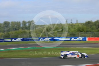 World © Octane Photographic Ltd. FIA World Endurance Championship (WEC), 6 Hours of Nurburgring , Germany - Practice 3, Saturday 29th August 2015. Toyota Racing – Toyota TS040 Hybrid - LMP1 - Anthony Davidson, Sebastien Buemi and Kazuki Nakajima. Digital Ref : 1395LB5D0611