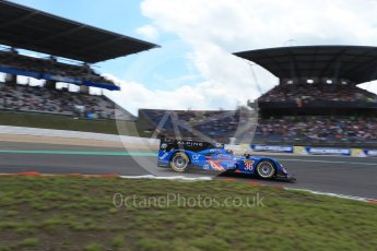 World © Octane Photographic Ltd. FIA World Endurance Championship (WEC), 6 Hours of Nurburgring , Germany - Qualifying, Saturday 29th August 2015. Signatech Alpine – Alpine A450b - LMP2 - Nelson Panciatici, Paul-Loup Chatin and Vincent Capillaire. Digital Ref : 1396LB1D6005
