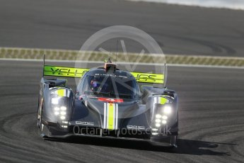 World © Octane Photographic Ltd. FIA World Endurance Championship (WEC), 6 Hours of Nurburgring , Germany - Race, Sunday 30th August 2015. Team byKolles – CLMP1/01 - LMP1 - Simon Trummer and Pierre Kaffer. Digital Ref : 1398LB1D7619
