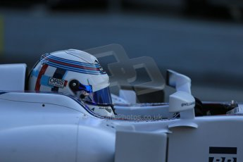 World © Octane Photographic Ltd. Williams Martini Racing FW37 – Susie Wolff. Thursday 19th February 2015, F1 Winter testing, Circuit de Catalunya, Barcelona, Spain, Day 1. Digital Ref: 1187LB1D5423