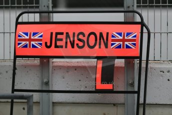 World © Octane Photographic Ltd. McLaren Honda MP4/30 – Jenson Button. Saturday 21st February 2015, F1 Winter testing, Circuit de Catalunya, Barcelona, Spain, Day 3. Digital Ref: 1190LB1D8297
