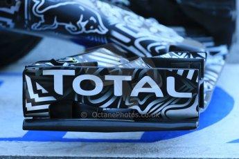 World © Octane Photographic Ltd. Infiniti Red Bull Racing RB11 – Daniil Kvyat. Sunday 22nd February 2015, F1 Winter testing, Circuit de Catalunya, Barcelona, Spain, Day 4. Digital Ref : 1191LB1D9261