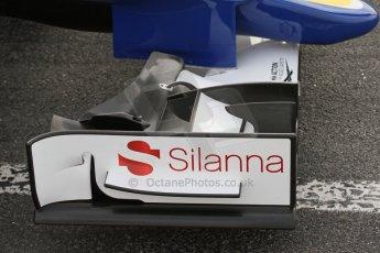 World © Octane Photographic Ltd. Sauber F1 Team C34-Ferrari – Felipe Nasr. Sunday 1st March 2015, F1 Winter test #3, Circuit de Barcelona-Catalunya, Spain Test 2 Day 4. Digital Ref : 1195LB7L6911