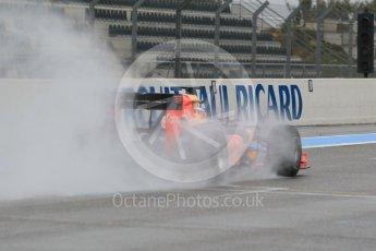 Monday 25th January 2016. Red Bull Racing RB11 – Daniel Ricciardo. Digital Ref: 1498CB1D8945