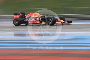 Monday 25th January 2016. Red Bull Racing RB11 – Daniel Ricciardo. Digital Ref: 1498CB1D9035