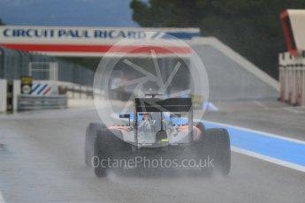 World © Octane Photographic Ltd. Pirelli wet tyre test, Paul Ricard, France. Monday 25th January 2016. McLaren Honda MP4/30 – Stoffel Vandoorne. Digital Ref: 1498CB7D5529