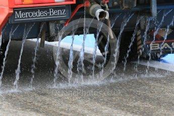 World © Octane Photographic Ltd. Pirelli wet tyre test, Paul Ricard, France Monday 25th January 2016. Paul Ricard. Digital Ref: 1498LB1D5548