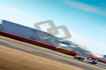 © Chris Enion/Octane Photographic Ltd 2012. Formula Renault BARC - Silverstone - Saturday 6th October 2012. Kieran Vernon - Hillsport. Digital Reference: 0536ce1d0228