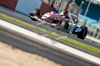 © Chris Enion/Octane Photographic Ltd 2012. Formula Renault BARC - Silverstone - Saturday 6th October 2012. Kieran Vernon - Hillsport. Digital Reference: 0536ce7d9506