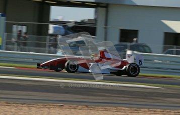 © Octane Photographic Ltd 2012. Formula Renault BARC - Silverstone - Saturday 6th October 2012. Digital Reference: 0536lw1d1488