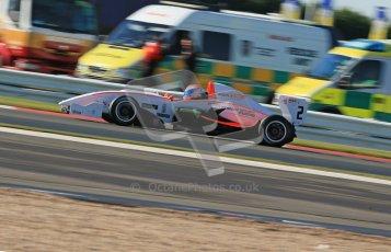 © Octane Photographic Ltd 2012. Formula Renault BARC - Silverstone - Saturday 6th October 2012. Digital Reference: 0536lw1d1502