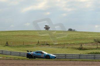 World © Octane Photographic Ltd. Avon Tyres British GT Championship Practice, Oulton Park, UK, Saturday 4th April 2015. Lotus Evora GT4 – Pro/Am, Ultra Tek Racing - Richard Taffinder, James Nash and Martin Plowman. Digital Ref : 1215LW1L7880