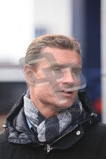 © Octane Photographic 2011. Formula 1 testing Sunday 20th February 2011 Circuit de Catalunya. David Coulthard. Digital ref : 0010CB5D0287
