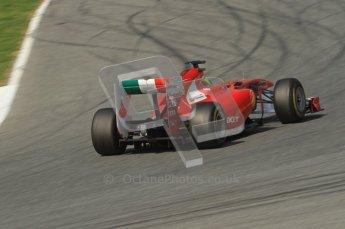 World © Octane Photographic 2011. Formula 1 testing Thursday 10th March 2011 Circuit de Catalunya. Ferrari 150° Italia - Felipe Massa. Digital ref : 0023LW7D1714