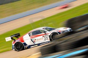 World © Chris Enion/Octane Photographic Ltd. British GT Championship Rockingham Monday 6th May 2013. Digital Ref :