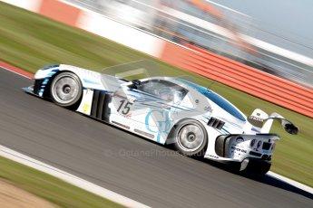 © 2012 Chris Enion/Octane Photographic Ltd. British GT Championship - Saturday 8th September 2012, Silverstone - Free Practice 1 Digital Ref :