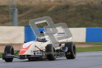 © Octane Photographic Ltd. 2011. Donington Winter Test. Digital Ref : 0202LW7D0367