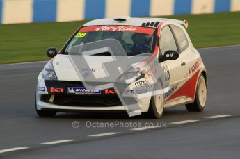 © Octane Photographic Ltd. 2011. Donington Winter Test. Digital Ref : 0202LW7D0390