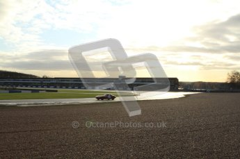 © Octane Photographic Ltd. 2011. Donington Winter Test. Digital Ref : 0202LW1D0014