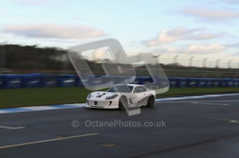 © Octane Photographic Ltd. 2011. Donington Winter Test. Digital Ref : 0202LW7D0081