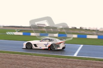© Octane Photographic Ltd. 2011. Donington Winter Test. Digital Ref : 0202LW7D0118