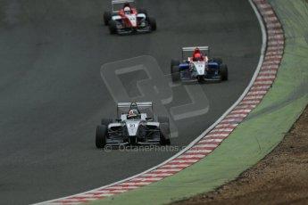 World © Octane Photographic Ltd. Brands Hatch, Race 3, Sunday 24th November 2013. BRDC Formula 4 Winter Series, MSV F4-13, – Kieran Vernon - Hillspeed. Digital Ref : 0867lw1dx7472