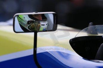 World © Octane Photographic Ltd. FIA European F3 Championship, Silverstone Free Practice 1, UK, Friday 10th April 2015. Van Amersfoort Racing – Alessio Lorandi, Dallara F312 – Volkswagen. Digital Ref : 1217LB1D4905