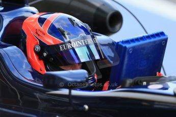 World © Octane Photographic Ltd. FIA European F3 Championship, Silverstone Free Practice 1, UK, Friday 10th April 2015. Eurointernational – Nicolas Beer, Dallara F312 – Mercedes-Benz. Digital Ref : 1217LB1D4934