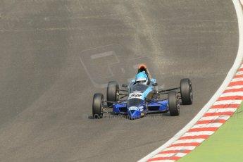World © Octane Photographic Ltd. British Formula Ford – Brands Hatch, September 2nd 2011. Rendez-Vous Racing / Enigma Motorsport - Linton Stutely - Mygale SJ07. Digital Ref : 0875cb1d1512