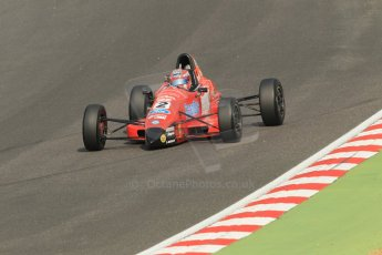 World © Octane Photographic Ltd. British Formula Ford – Brands Hatch, September 2nd 2011. Jamun Racing - Scott Malvern. Digital Ref : 0875cb1d1523